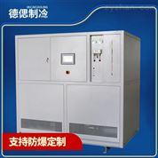 如何判断风冷中小型冷冻机低温运行效果