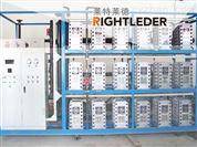 電池行業用edi超純水設備 EDI裝置
