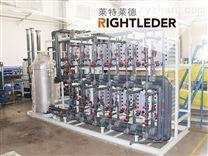 电子晶圆行业超纯水设备