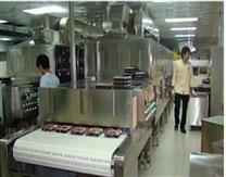 隧道式微波灭菌设备    微波烘干设备价格