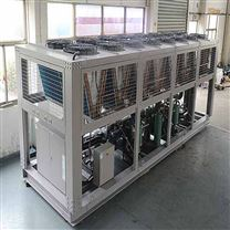 超低温螺杆式冷水机组