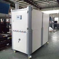 低溫水冷式冷凍機