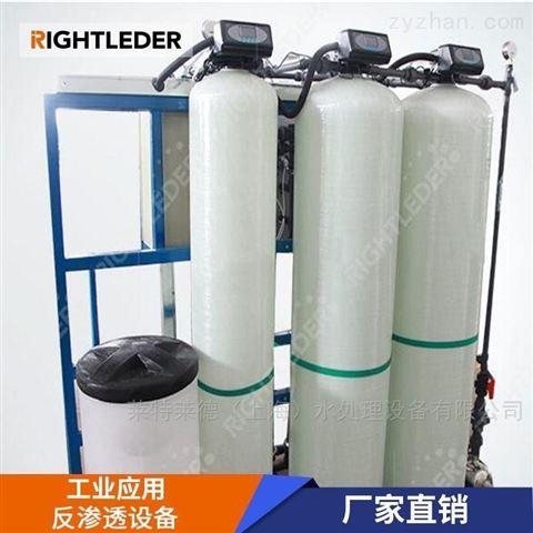 贵州反渗透设备 防护服生产纯化水设备