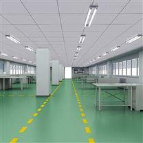 濱州二類醫用器械廠房施工要求