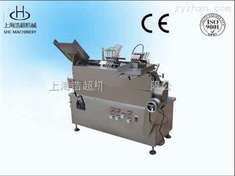 HCGF-1/2型安瓿瓶灌裝封口機