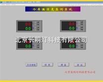 电力电缆防盗监控系统