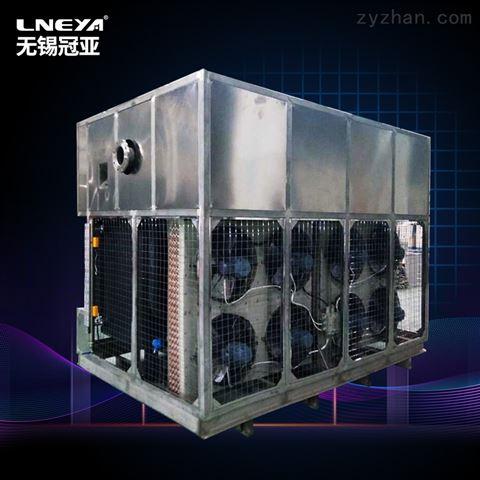 码头油气回收系统-酚类冷凝设备