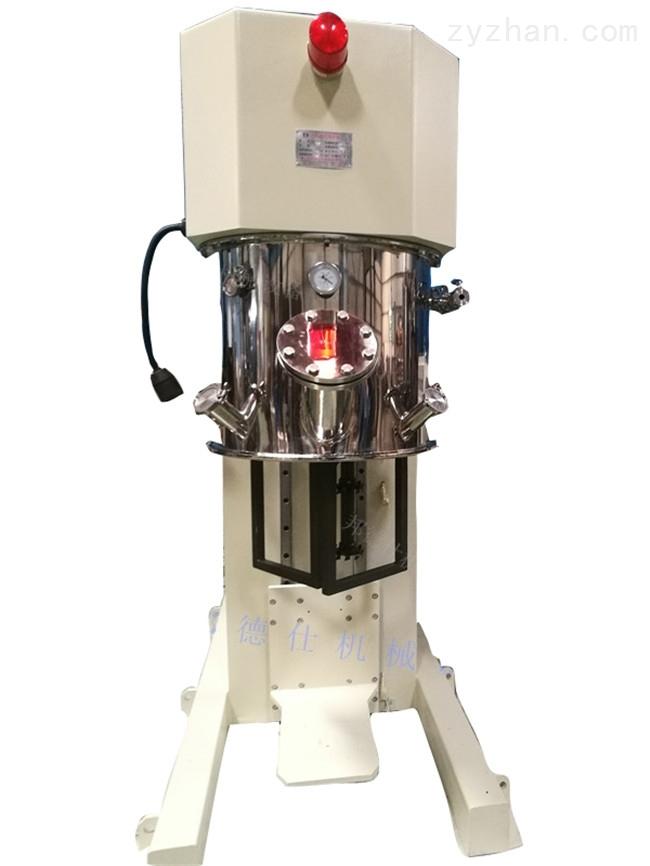 高粘度专用设备混合机