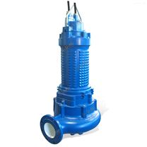 养鱼场专用排水泵-排污泵-沉水式污水泵