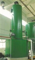 噴漆房廢氣處理設備 印刷涂裝廢氣吸收塔
