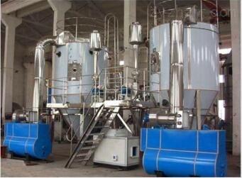 ZLPG 系列中药浸膏喷雾干燥机