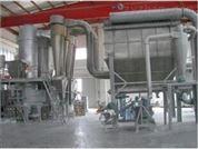 XSG 系列快速旋轉閃蒸干燥機