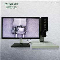 深视光谷 红外线显微镜 SGO-KK205