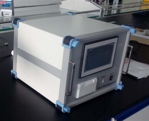 总有机碳分析仪国产厂家
