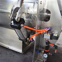小麥敖皮加工設備 多功能犁刀混合機