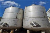 出售一批1到40立方压力防腐不锈钢储罐