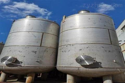不锈钢储罐的特点性价比