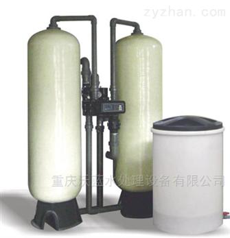 四川全自动锅炉软水器厂家