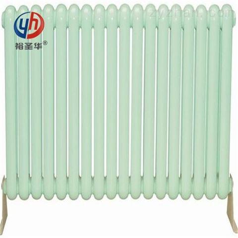 钢二柱暖气片优劣鉴别方法