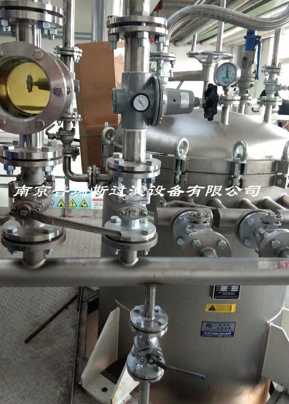 南京过滤机厂家