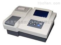 NTCP-2000實驗室濁度色度二合一多參數測定儀