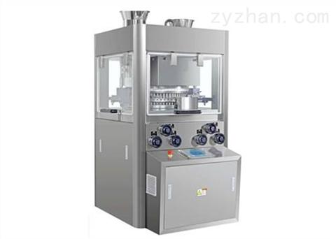 优质旋转式压片机供应