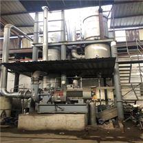 二手3吨钛材强制循环蒸发器