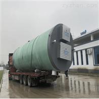 徐州一体化污水提升泵站