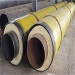 80直埋式预制保温管价格,暖气聚氨酯发泡钢管
