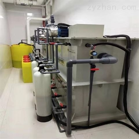 学校实验室污水处理设备供应XSYF-200L-D