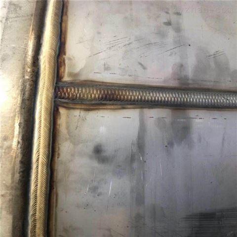 等离子换热器不锈钢罐自动直缝焊机