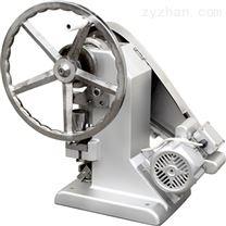 单冲压片机
