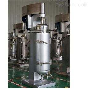 GF/GQ105型立式高速管式離心機