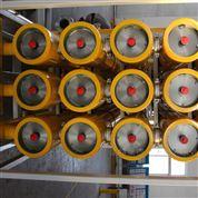 江蘇中水回用設備 玉米燃料乙醇廢水處理