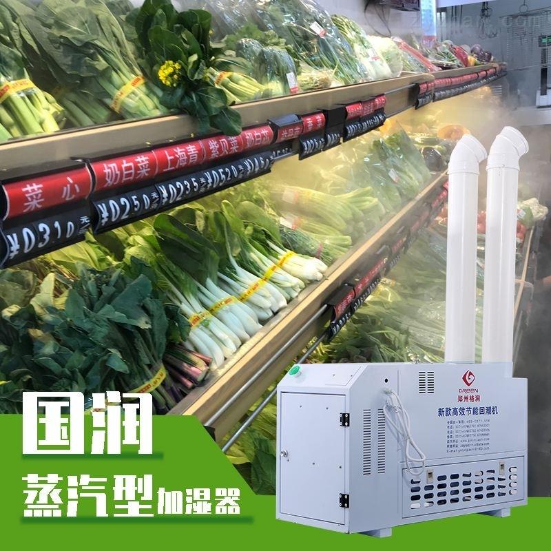 德诚信 蔬菜喷雾加湿器