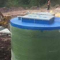 广东惠州一体化预制泵站生产厂家