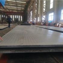 热轧2507双相钢不锈钢复合板