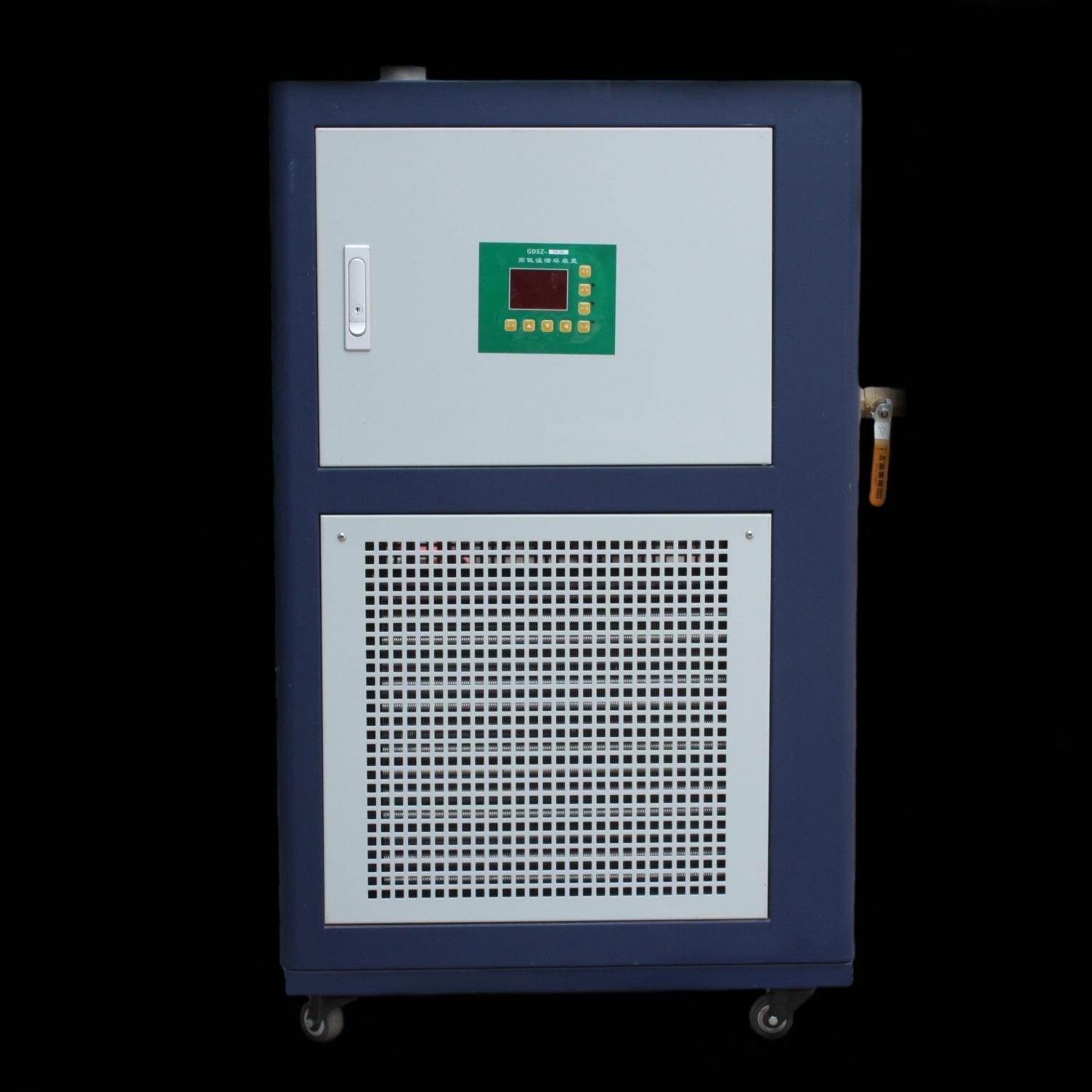 封闭式高低温循环泵