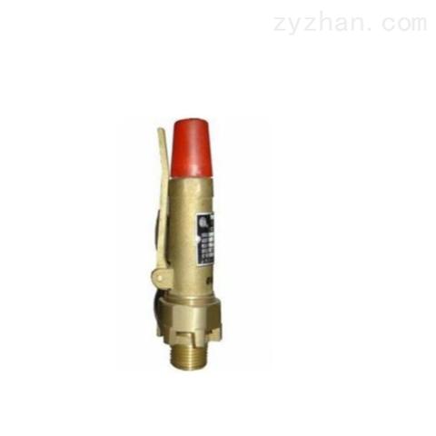 全铜安全阀AK28X2-16T