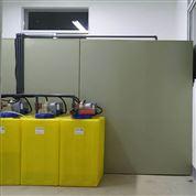 综合实验室污水处理设备技术方案