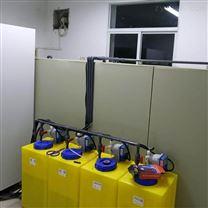 連云港 實驗室污水廢水處理系統