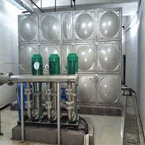 防城港成套恒压供水机组 中央控制系统