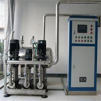 玉林小区二次增压设备 变频供水控制器