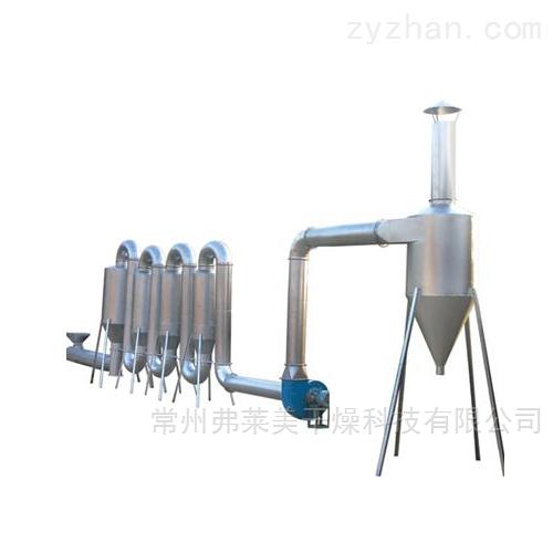 硫酸钠气流烘干机