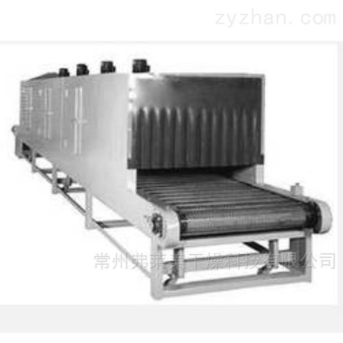 DW型多层带式烘干机