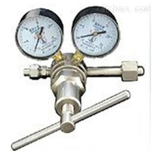 BL-W氧气专用调压阀