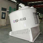 立式陶瓷混合造粒機-卸料方式滿足用戶需求