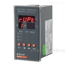 WHD46-11中高压开关柜智能型温湿度控制器