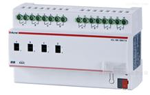ASL100-S8/16安科瑞智能照明8路开关驱动器