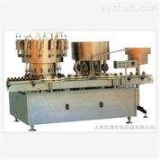 高精度回转式灌装旋(轧)盖机